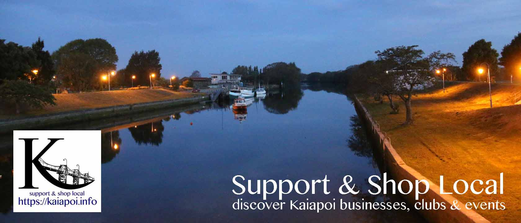 Kaiapoi - what to do, where to visit, food and drink and shopping